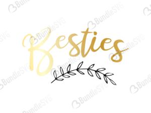 besties, free svg, besties svg, besties design, besties cut files, besties cricut, besties svg cut files free, svg, cut files, svg, dxf, be, kind, quotes,