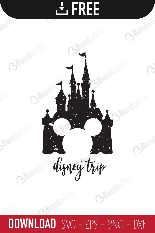 Disney Trip Svg Files Download Bundlesvg