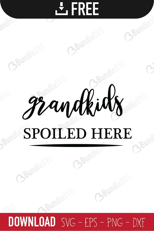 Blessed Grandma Svg Cut Files Free Svg Download Bundlesvg