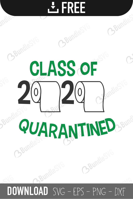 Toilet Paper Class 2020 Svg Cut Files Free Download Bundlesvg