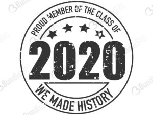 school, class, kids, proud, member, we, made, history, proud member of the class of 2020 free, proud member of the class of 2020 download, proud member of the class of 2020 free svg, proud member of the class of 2020 svg, proud member of the class of 2020 design, cricut, silhouette, proud member of the class of 2020 svg cut files free, svg, cut files, svg, dxf, silhouette, vinyl, vector, 2020 graduate, 2020, 2020 senior,