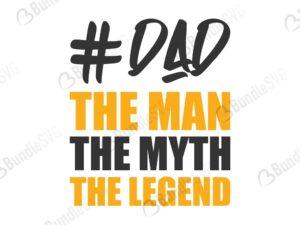 legend, myth, father, dad, daddy, papa, super dad, best dad, day, father's day, fathers day free, fathers day download, fathers day free svg, fathers day svg, fathers day design, fathers day cricut, fathers day silhouette, fathers day svg cut files free, svg, cut files, svg, dxf, silhouette, vinyl, vector