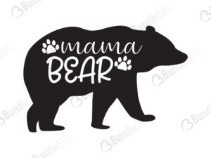 mama bear, svg, monogram, decal, momma, cub, bear paw, baby bear, grizzly bear, mama bear free, mama bear download, mama bear free svg, mama bear svg files, mama bear svg free, mama bear svg cut files free, dxf, silhouette, png, vector, free svg files,
