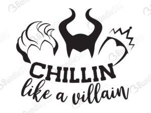 squad goals svg, svg villains, chillin like a villain free, chillin like a villain download, chillin like a villain free svg, chillin like a villain svg files, chillin like a villain svg free, chillin like a villain svg cut files free, dxf, silhouette, png, vector, free svg files, disney villains,