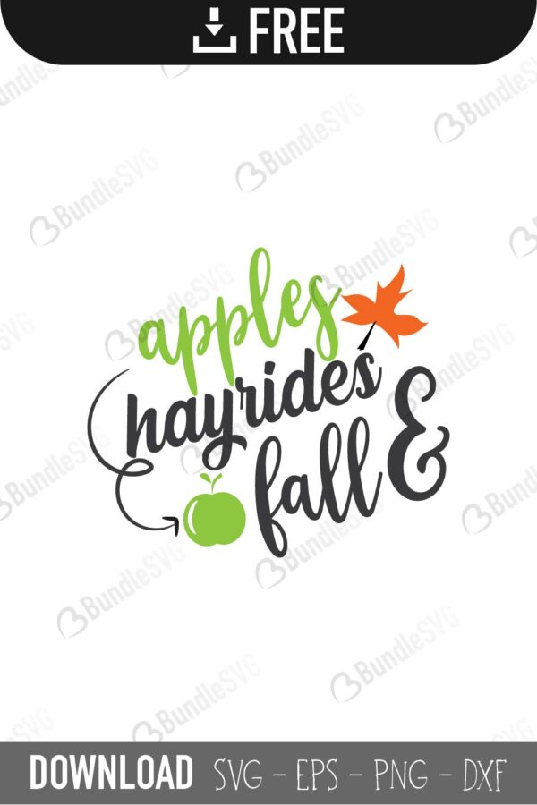 Get Happy Fall, Cutting File, Svg, Png, Eps SVG