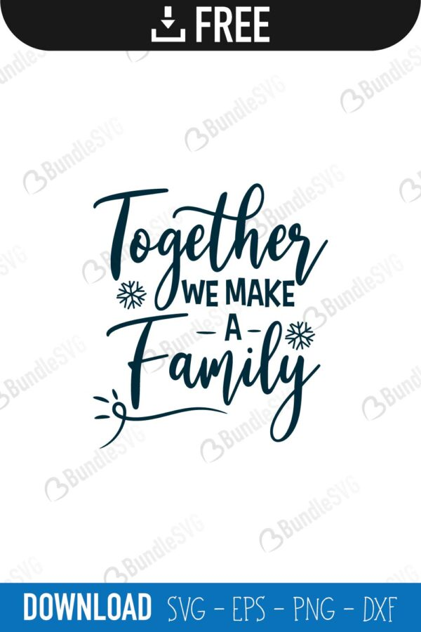 Family Quotes Svg Cut Files Free Download Bundlesvg