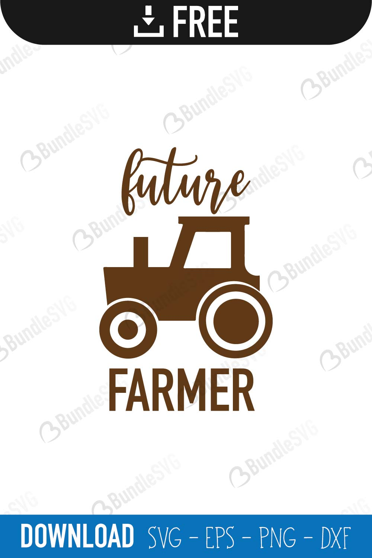 Future Farmer Svg Cut Files Free Download Bundlesvg