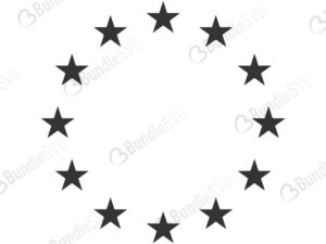 13 stars, star, stars, betsy, ross, union, military, betsy ross, 13 stars free, 13 stars svg free, 13 stars svg cut files free, 13 stars download, shirt design, cut file,