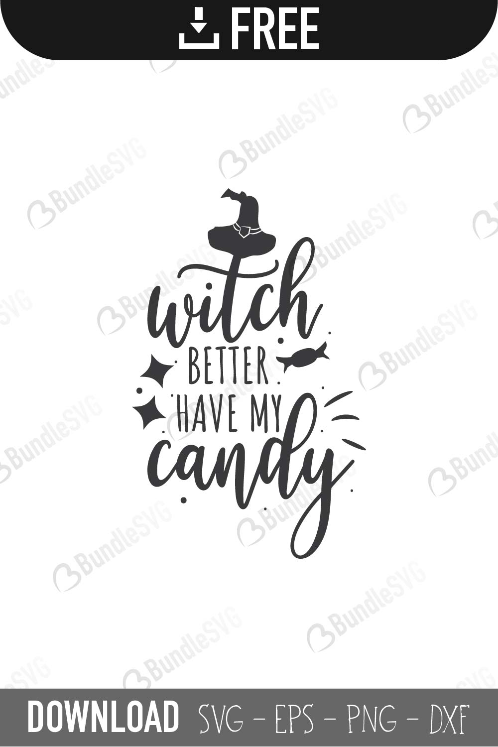 Halloween Svg Cut Files Free Download Bundlesvg