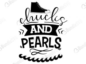 chuck, and,pearls, free, download, free svg, svg files, svg free, svg cut files free, dxf, silhouette, png, vector, free svg files, svg designs, cut, file,